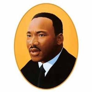Martin Luther King Jr. Holiday (NO SCHOOL) Thumbnail Image