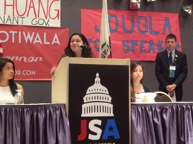 Neuwirth WINS JSA SoCal Chapter of the Year!!!!