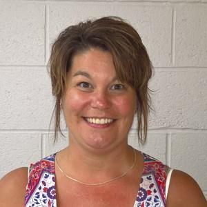 Jacqueline Vanderpool's Profile Photo