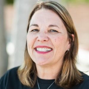 Sue Griffin's Profile Photo