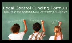 Local Control and Accountability Plan (LCAP)   -   La Fórmula de Control Local de Fondos