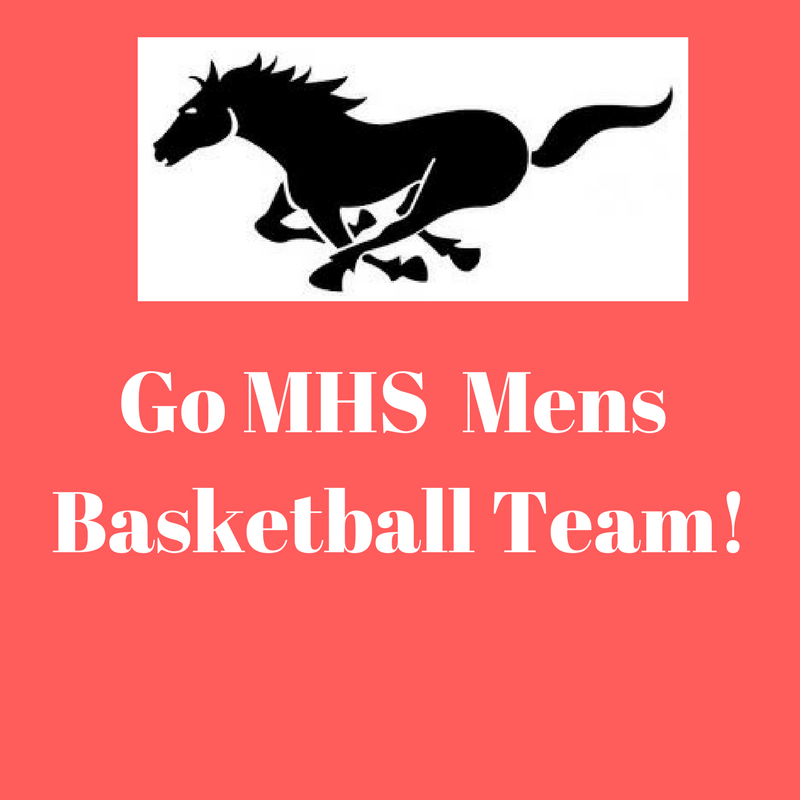 BTE is supporting our Mustangs! Thumbnail Image