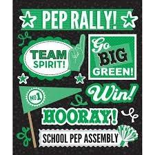 Boosterthon Pep Rally Thumbnail Image