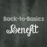 Purchase Tickets for the Back-to-Basics Benefit on January 20th! Thumbnail Image