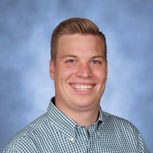 David Recker's Profile Photo