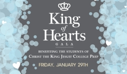 King of Hearts Gala tickets on sale now!