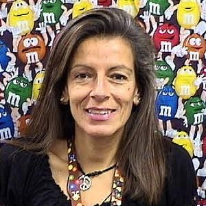 Gloria Alvarez's Profile Photo