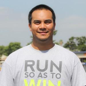 Patrick Guzman '10's Profile Photo