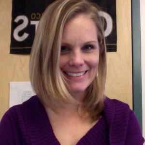 Kristina Allison's Profile Photo