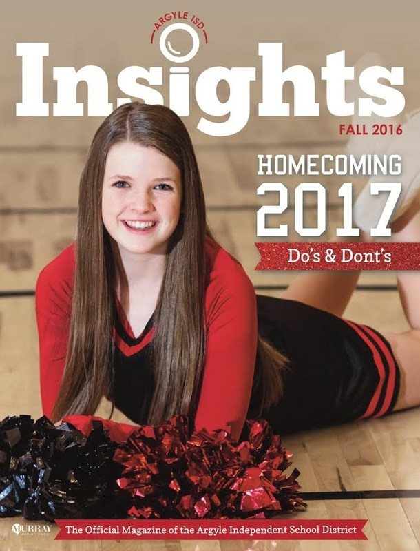 Introducing AISD's Official Magazine - Insights Thumbnail Image