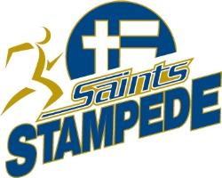 Saints Stampede