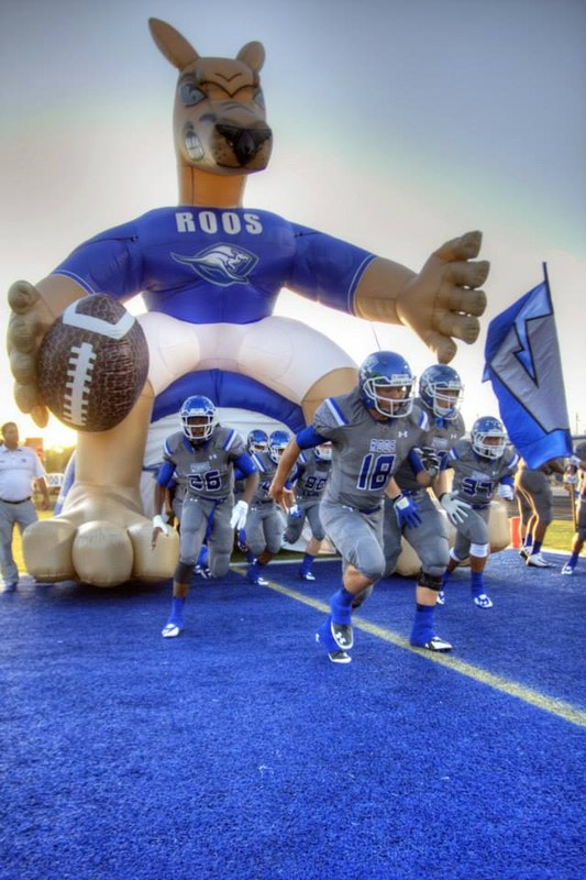 Fall 2015 Football Season Ticket Sales Information