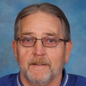 Mike Barton's Profile Photo