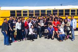 Congratulations to the Hidalgo Early College High School UIL Team for their outstanding job at the 32-4A District UIL Meet!