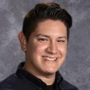 Enrique Espinoza's Profile Photo