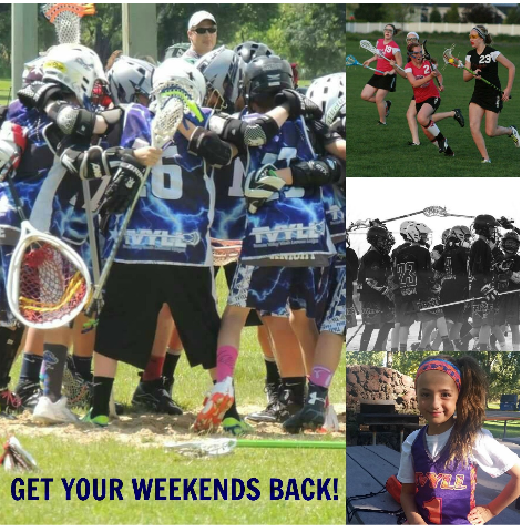 TVYLL Spring Youth Lacrosse League Thumbnail Image