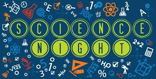 Science Night - January 19th Thumbnail Image