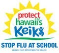 STOP FLU AT SCHOOL: Vaccination Consent forms Due Friday, 9/4