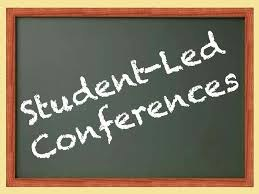 10-week Student Led Conferences