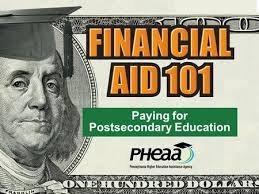 PHEAA 2016-17 Financial Aid Night Thumbnail Image