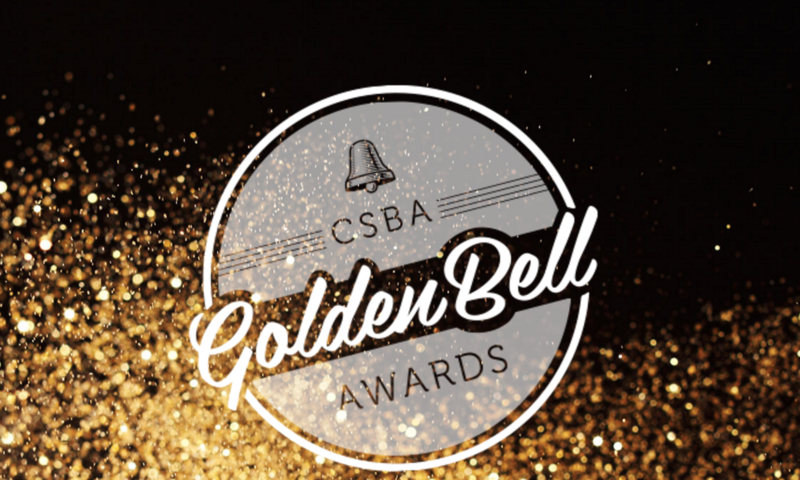 Union School District Receives CSBA Golden Bell Award Thumbnail Image