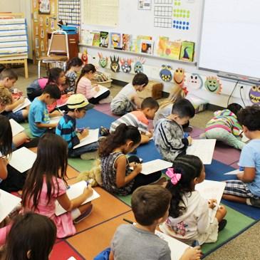 Kindergarten Parent Information Meeting