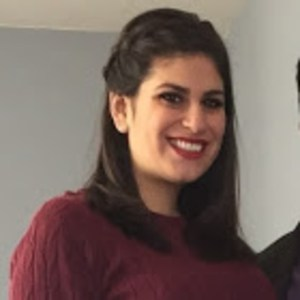 Nadia Moshtagh's Profile Photo