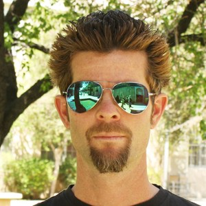 Jake Gwin's Profile Photo