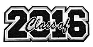 Attention:  Class of 2016 - Senior Photos