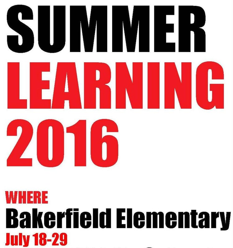 Summer Learning Is Fun! Thumbnail Image