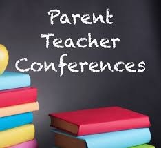 Parent Teacher conferences on Thursday and Friday Thumbnail Image