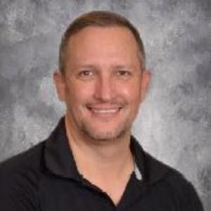 Jeffrey Ward's Profile Photo