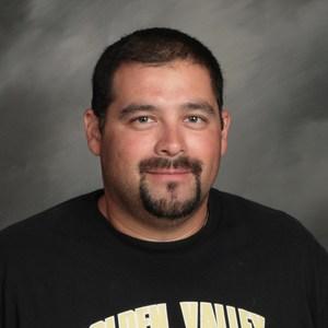 Jerry Lizaola's Profile Photo