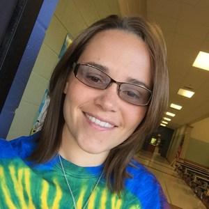 Catherine Karamath's Profile Photo