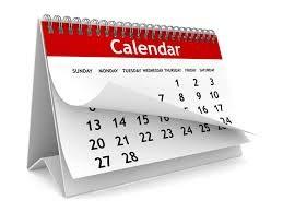 2015-16 District Calendar