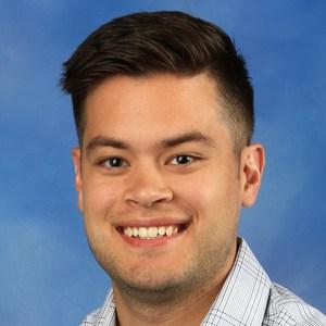 Ian Burtraw's Profile Photo