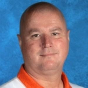 Tony Stein's Profile Photo