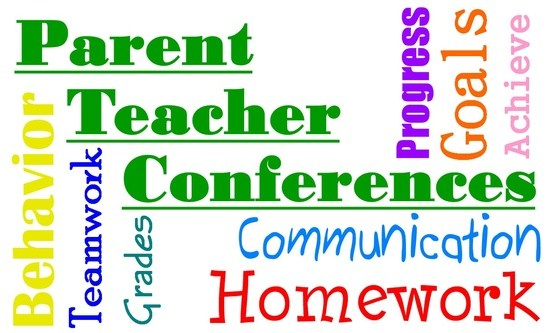 PARENT TEACHER CONFERENCES AVAILABLE!