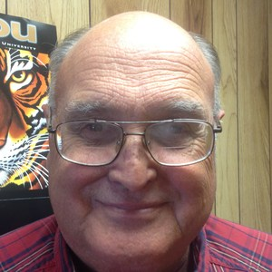 Billy Barnes's Profile Photo