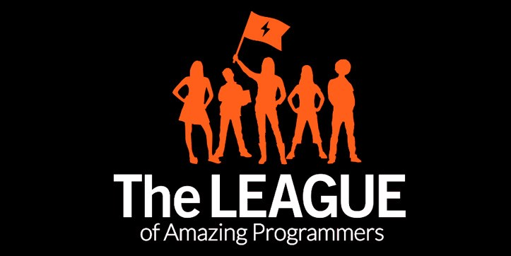 Amazing League of Programmers
