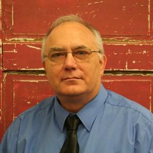 Gerald Craig - Technology Specialist's Profile Photo