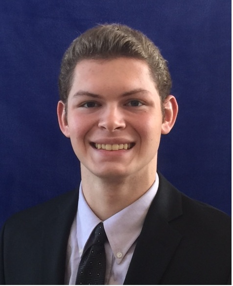 Joshua Durham- 2016 Commended Student in the National Merit Scholarship Program