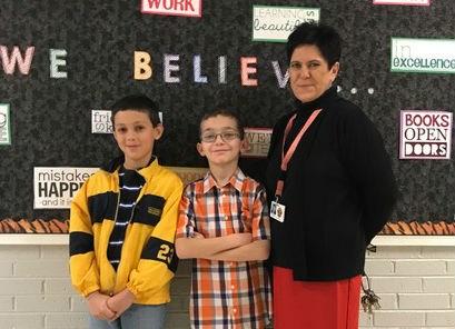 Spelling Bee Winners Thumbnail Image