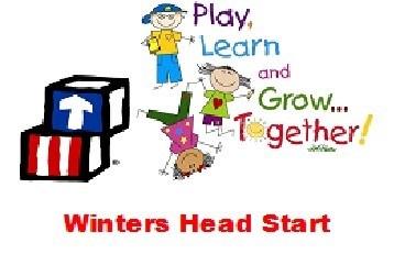 WINTERS HEAD START