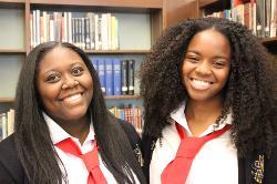 Seniors Achieve Top Accomplishments!