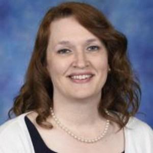 Christine Grebenor's Profile Photo