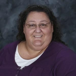 Andria Ball's Profile Photo
