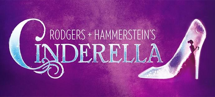 The Archbishop Ryan Music Theater Presents Rodgers & Hammerstein's Cinderella