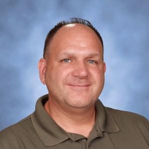 Mike DeSantis's Profile Photo