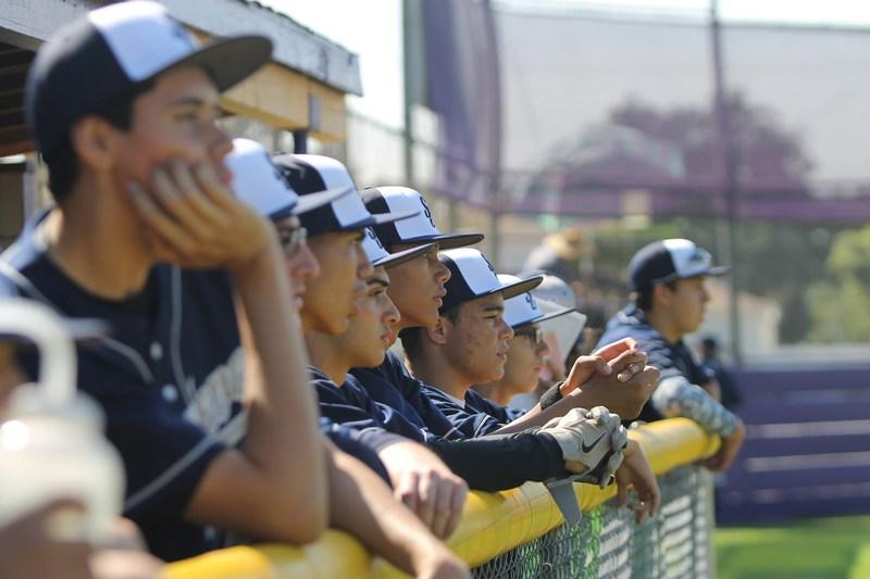 Valiant Baseball Team Make CIF Playoffs!